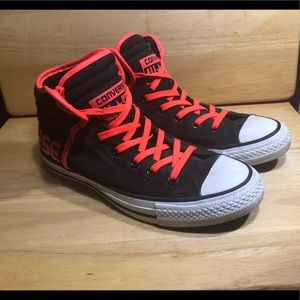 Converse High Top Sneakers Men's Size 8